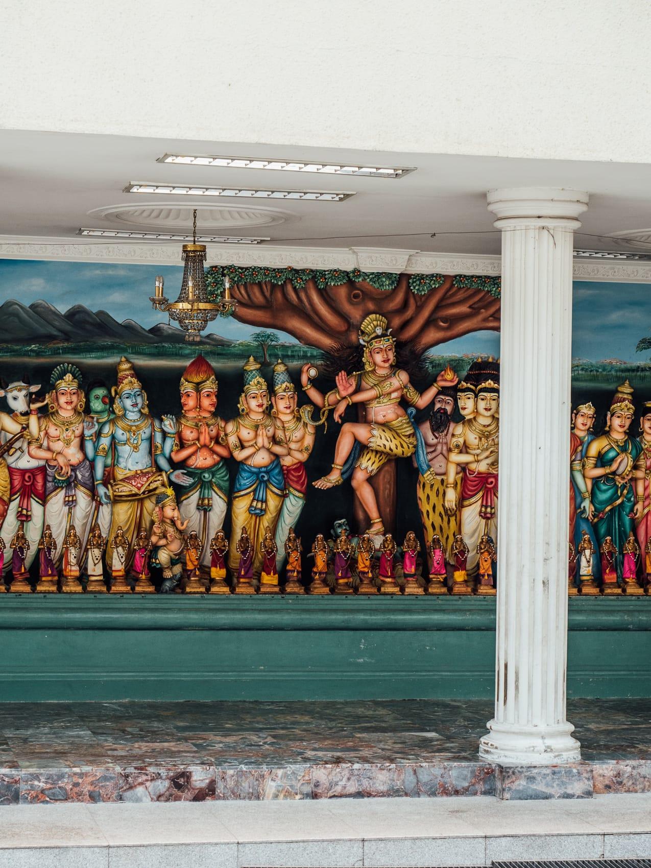 Kuala Lumpur: Sightseeing & Touren in der Hauptstadt Malaysias