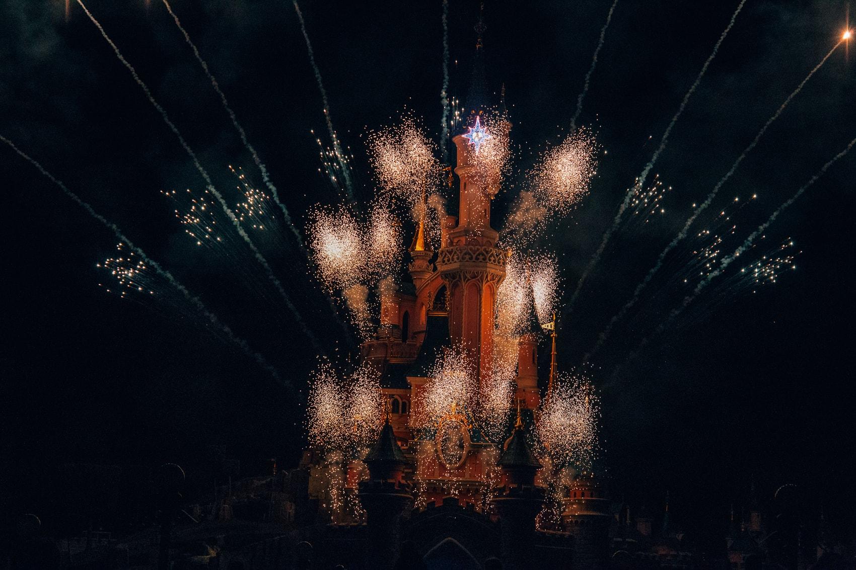 Walt Disney World Orlando is calling - meine Bucket List
