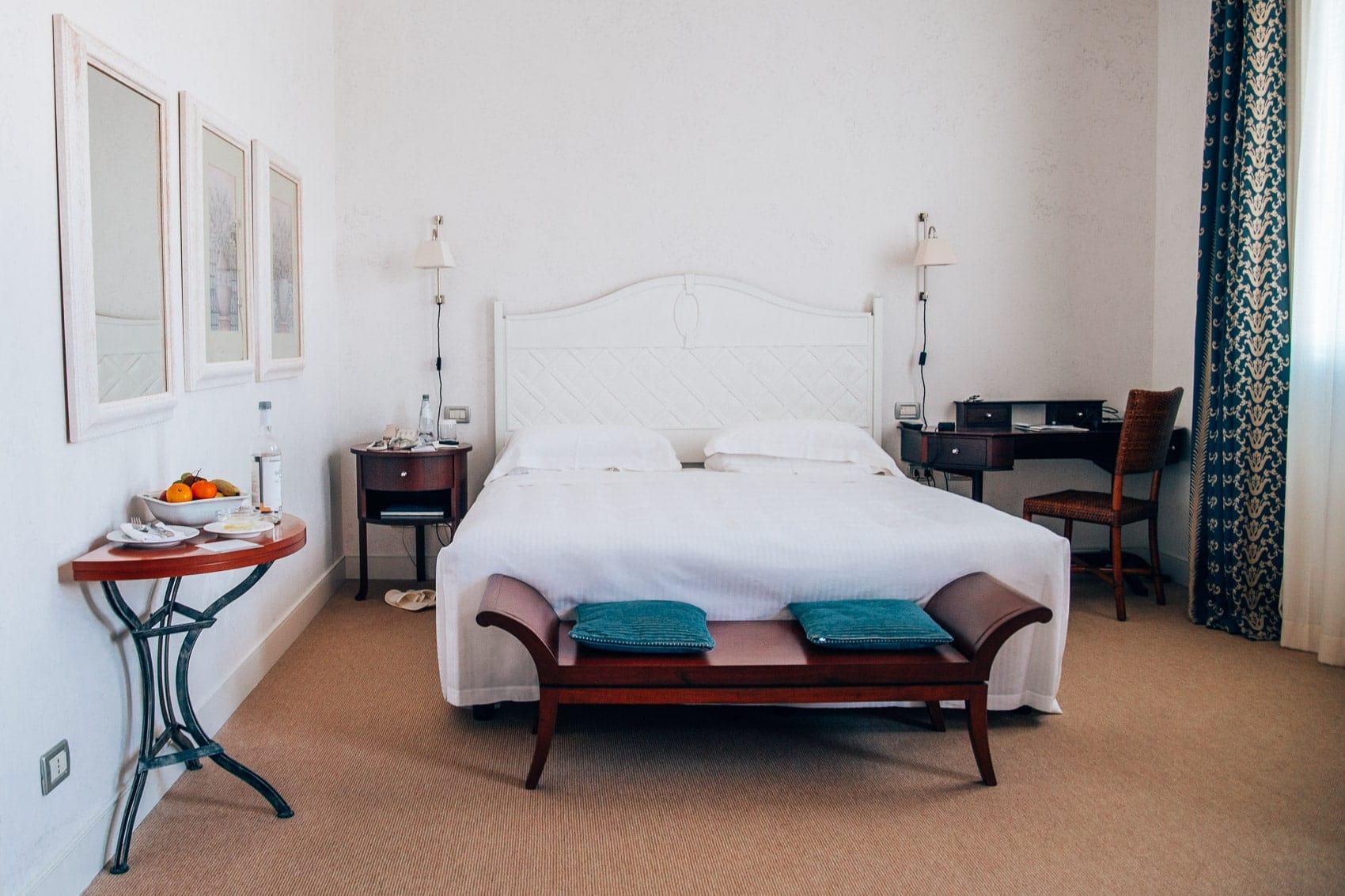 Wellnesshotel in der Toskana/ Maremma - Terme di Saturnia Spa & Golf Resort