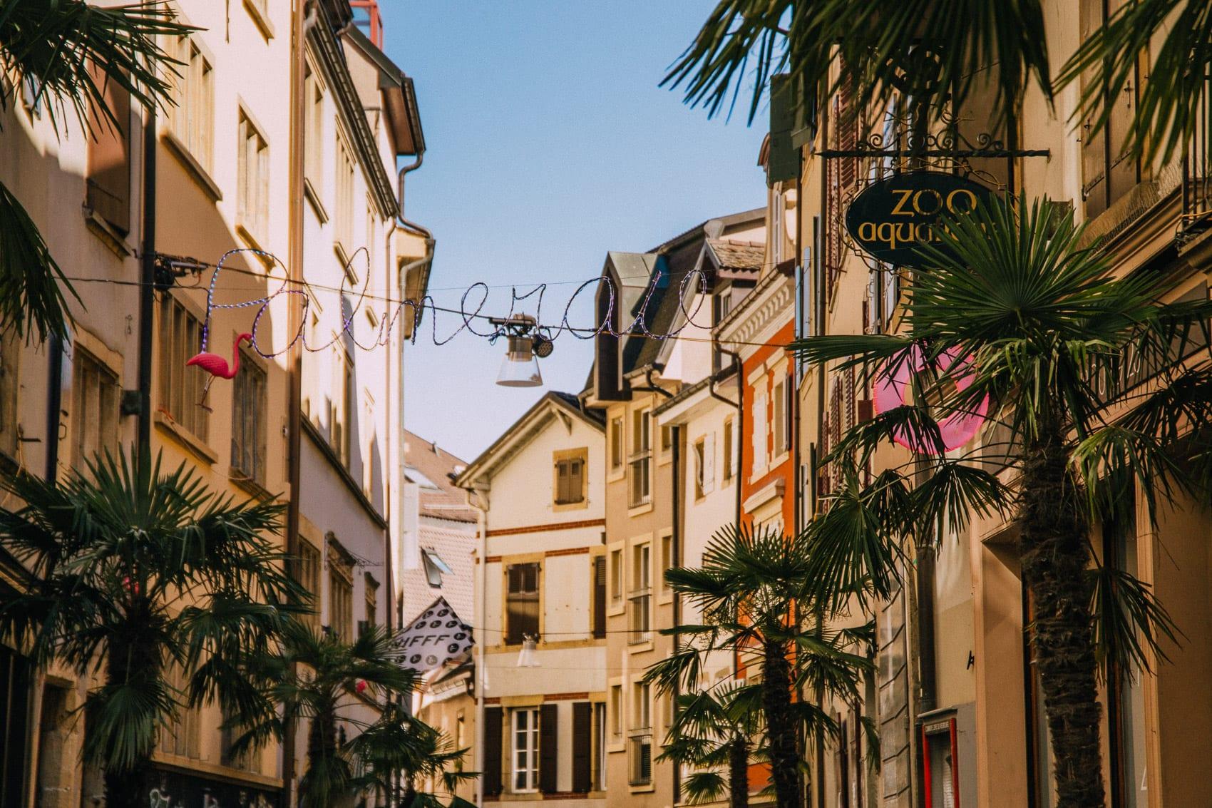 Kulinarische Highlights in der Schweiz: Jura & Trois-Lacs