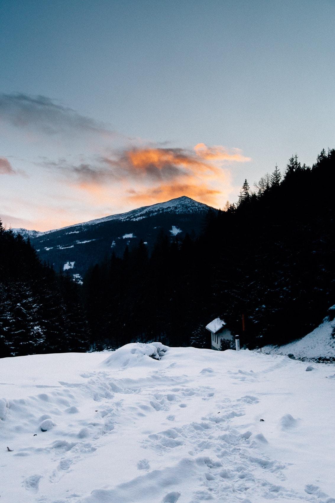 Adventszauber im Lungau - 5 weihnachtliche Ausflugstipps