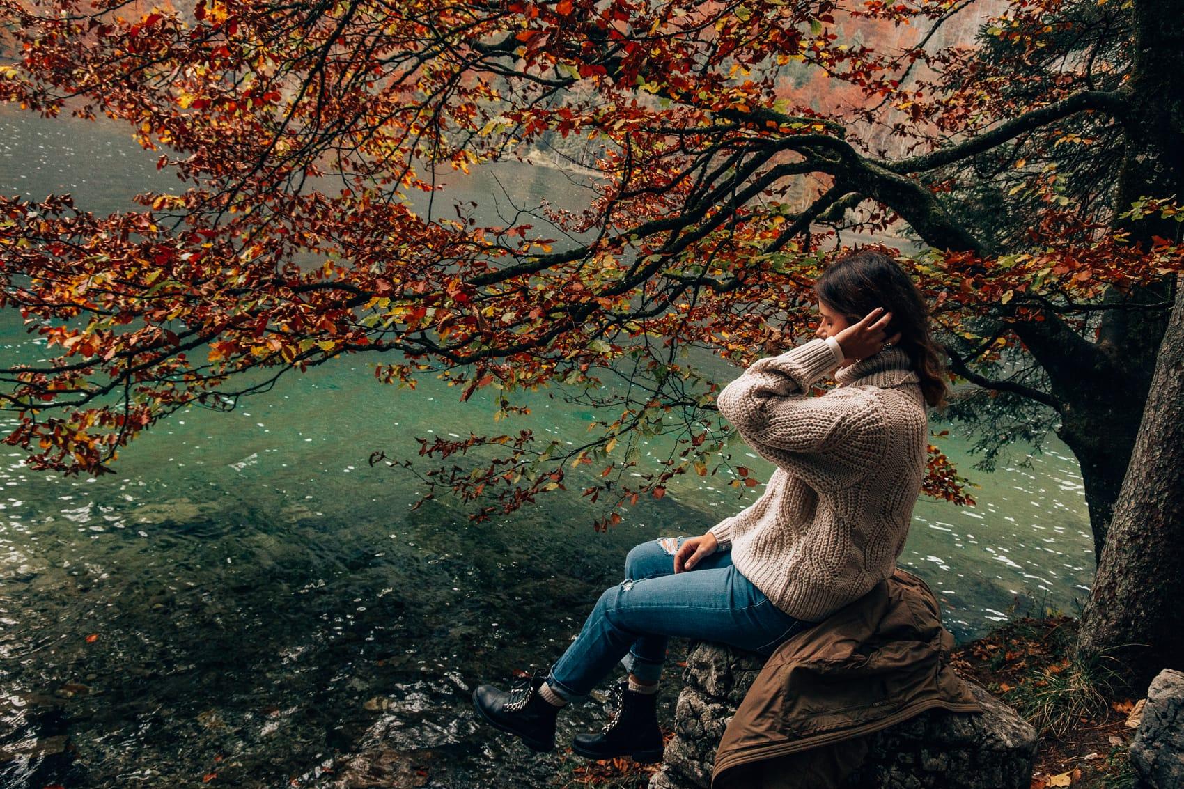Die 5 schönsten Wanderwege rund um den Königssee in Bayern
