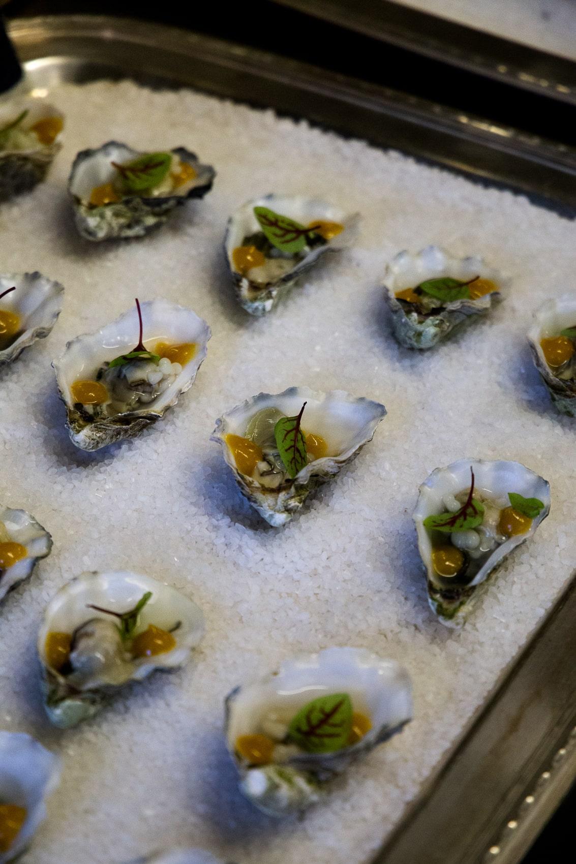 Rheingau Gourmet Festival 2018: In der Küche mit Sternekoch Thomas Martin