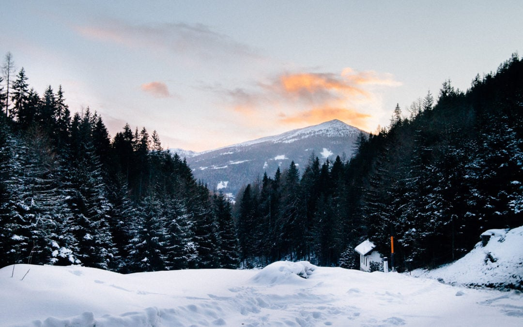 """Mariapfarr im Lungau, eine Winterrreise zum Jubiläum: 200 Jahre """"Stille Nacht"""""""