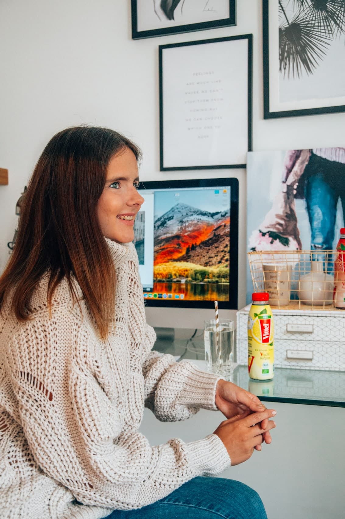 Selbstständig als Blogger: Tipps für mehr Produktivität im Homeoffice