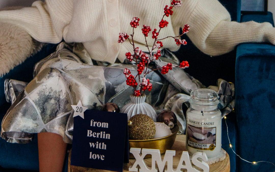 Adventskalender Türchen 20: 150 Euro Kauf dich glücklich Gutschein