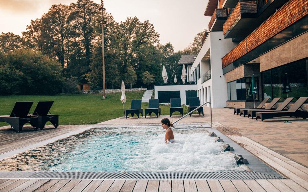 Premium Hotel Klosterhof in Bayern – Kurzurlaub in den Bergen