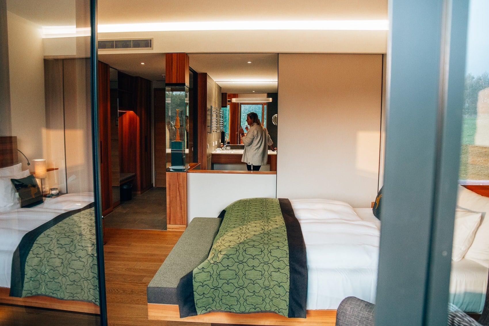 Premium Hotel Klosterhof in Bayern - Kurzurlaub in den Bergen