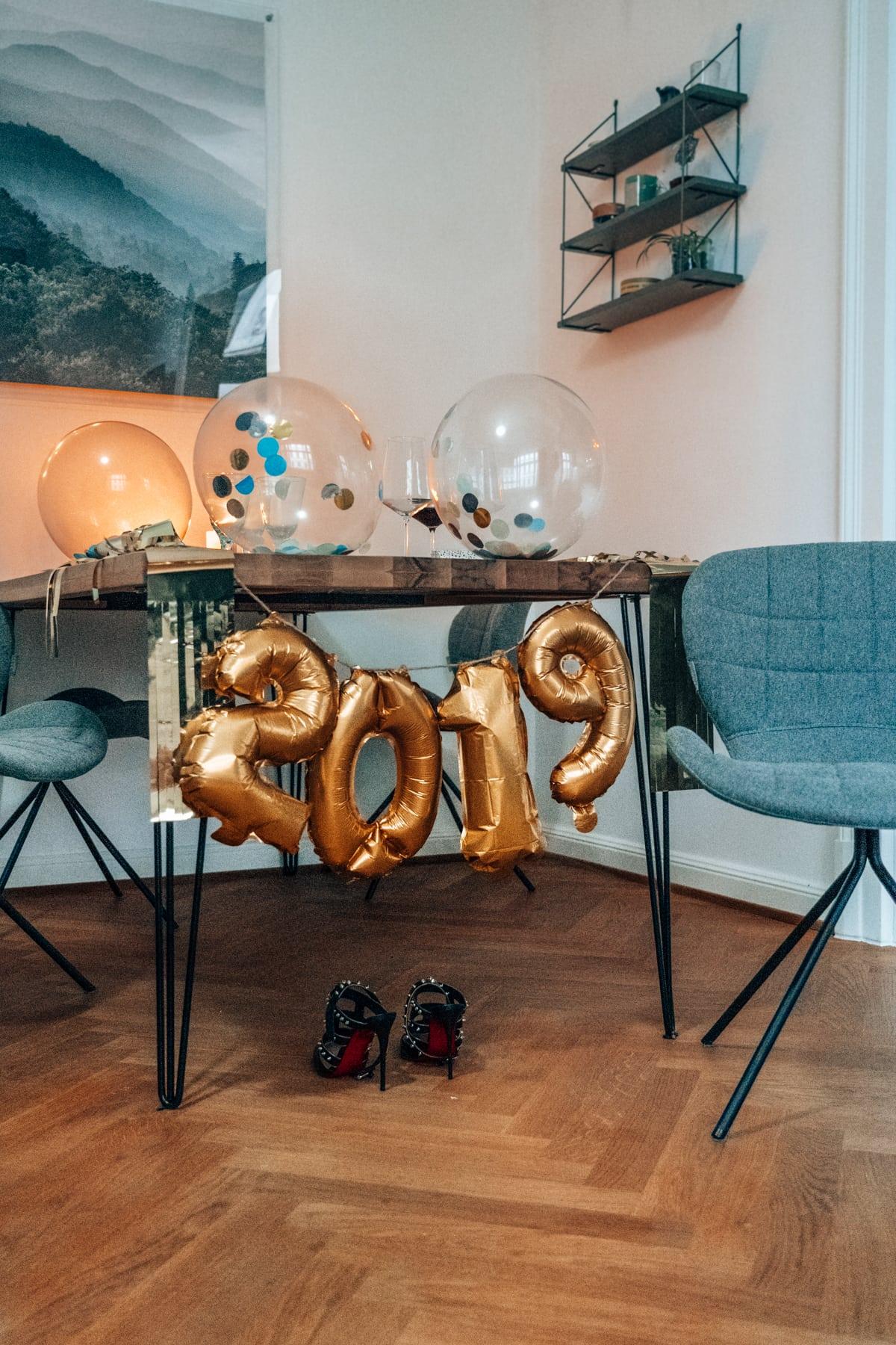 Jahresrückblick 2018: Mein persönliches Jahr in Worten