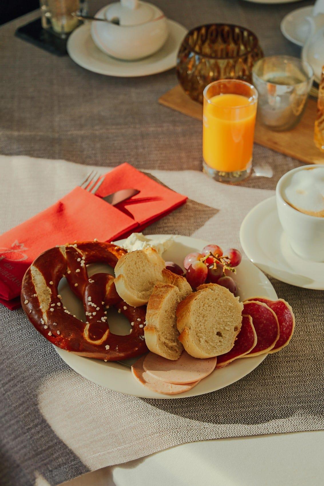 Das Rübezahl in Schwangau: Wellnesshotel mit Blick auf Neuschwanstein