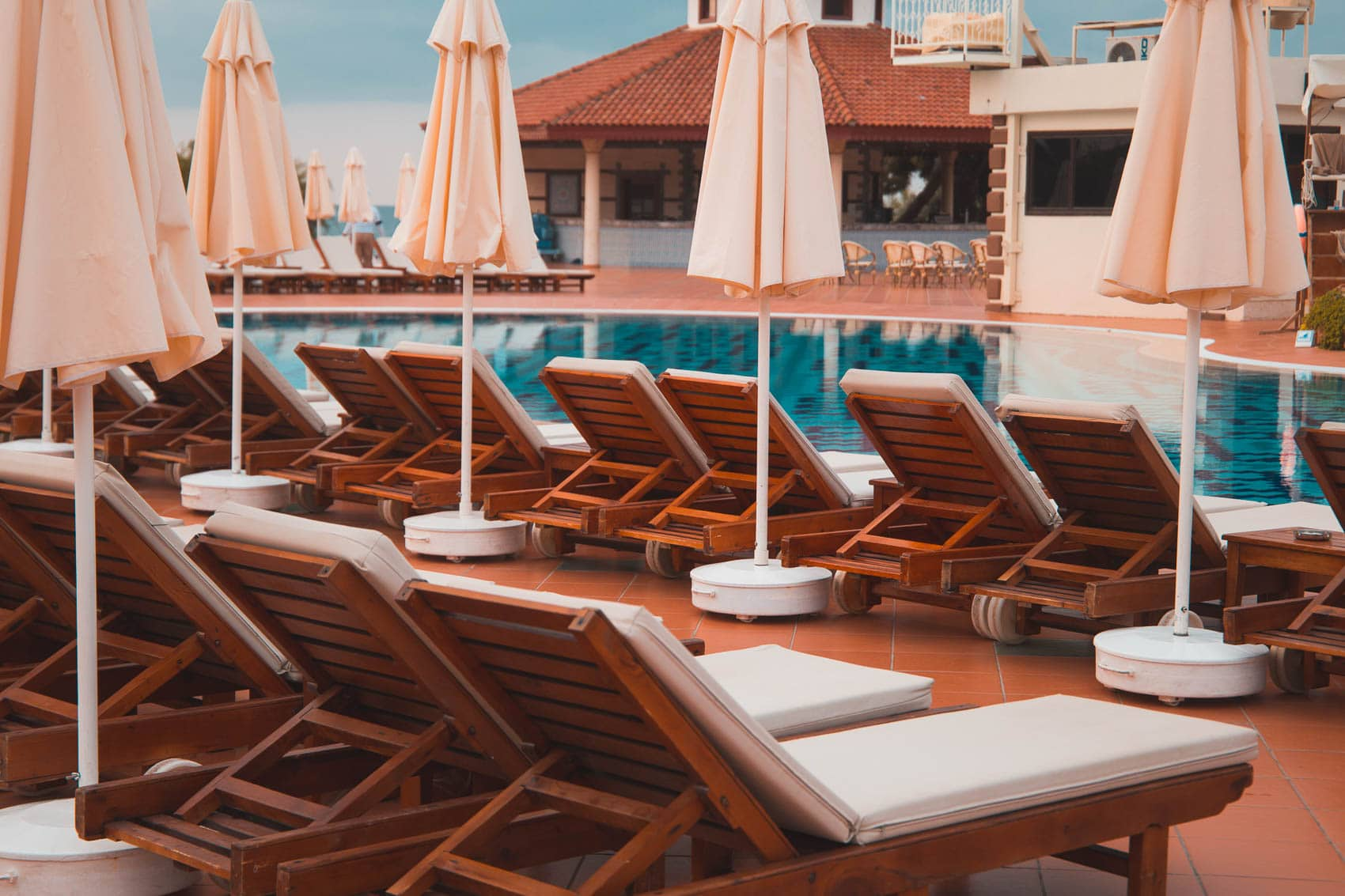 Ali Bey Club Manavgat - mein erste Reise an die türkische Riviera