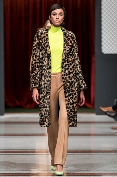 Die Trends der Fashion Week Berlin Januar 2019