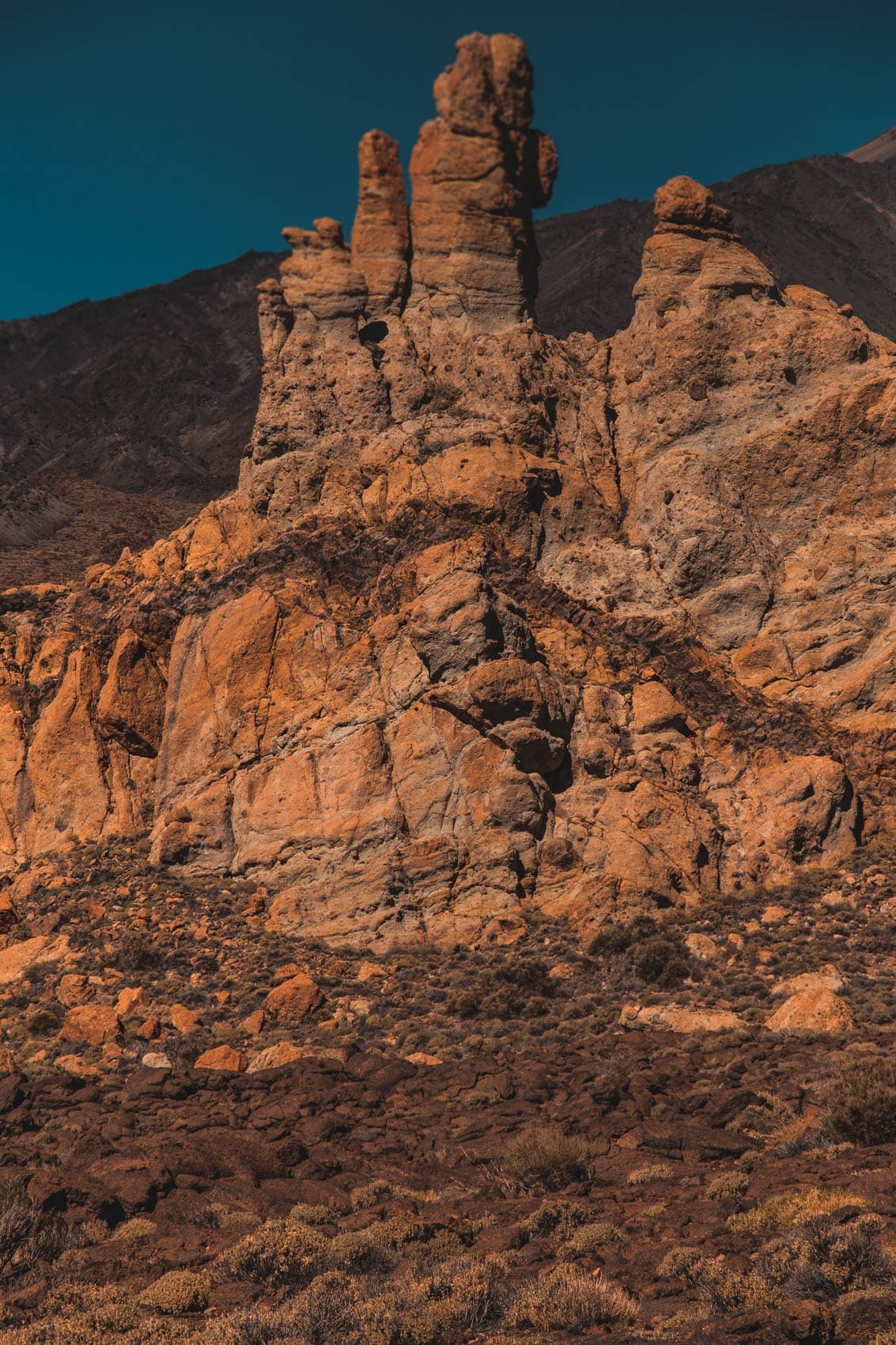 El Teide Teneriffa - Das musst du für die Planung deines Ausflugs wissen