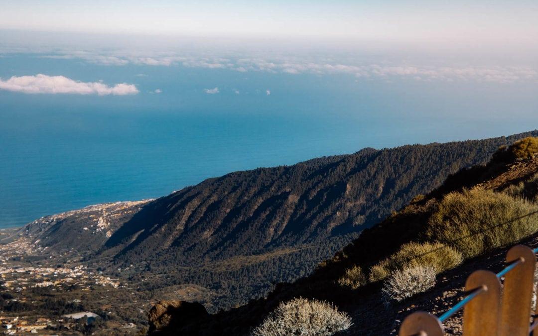 El Teide Teneriffa – Das musst du für die Planung deines Ausflugs wissen!