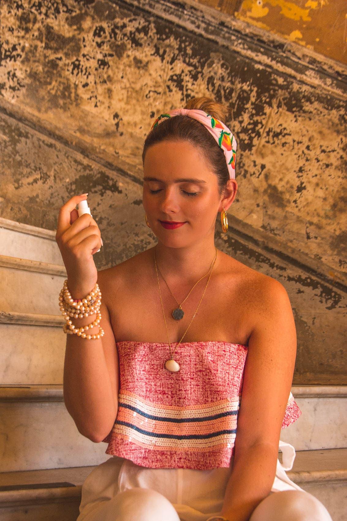Ocuvers Augenspray Hyaluron im Test in Havanna