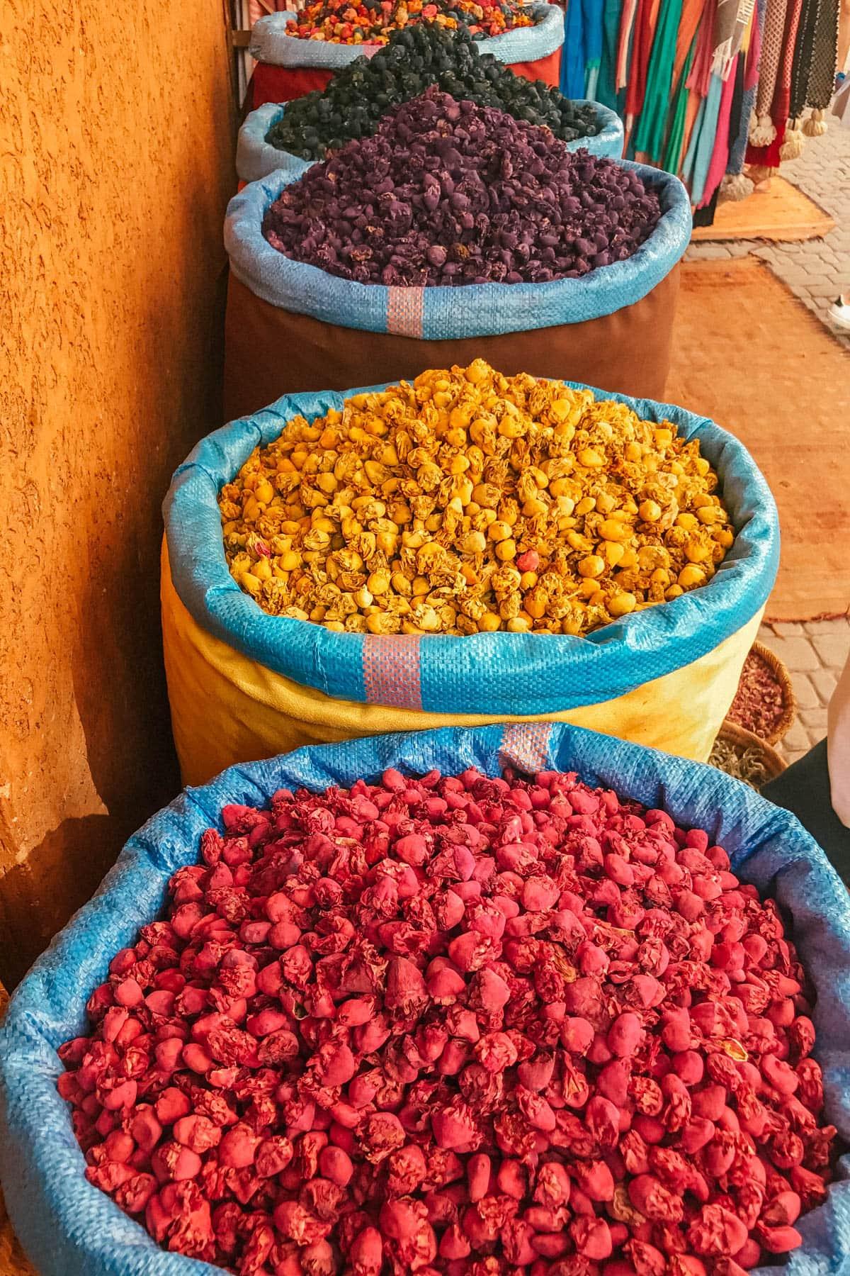 Urlaub in Marokko: Die 10 schönsten Fotospots in Marrakesch