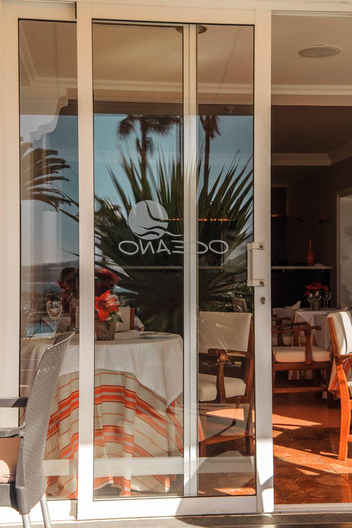 Teneriffa Punta del Hidalgo - OCÉANO Hotel Health Spa