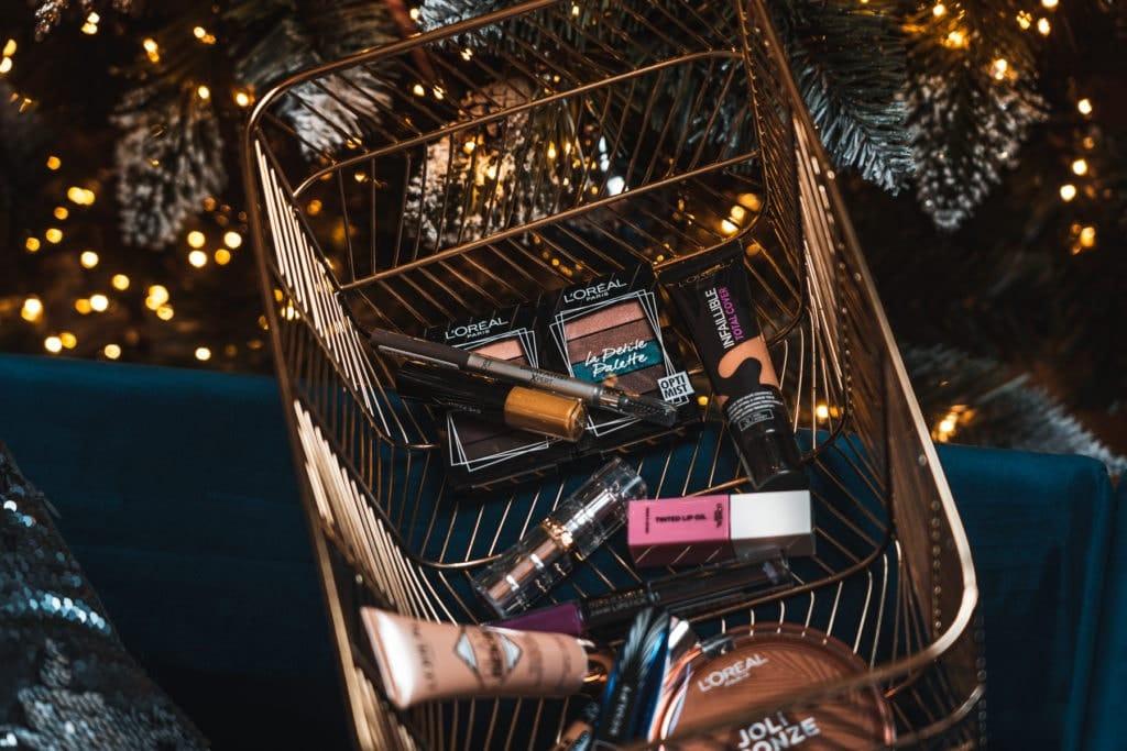 Adventskalender Türchen 20: XXL L'Oréal Paris Paket