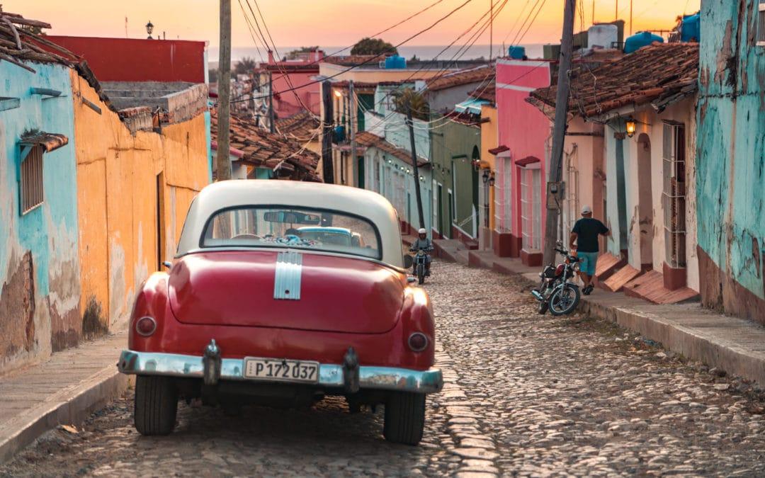10 Must-Do Reisetipps für Trinidad und Playa Ancon auf Kuba