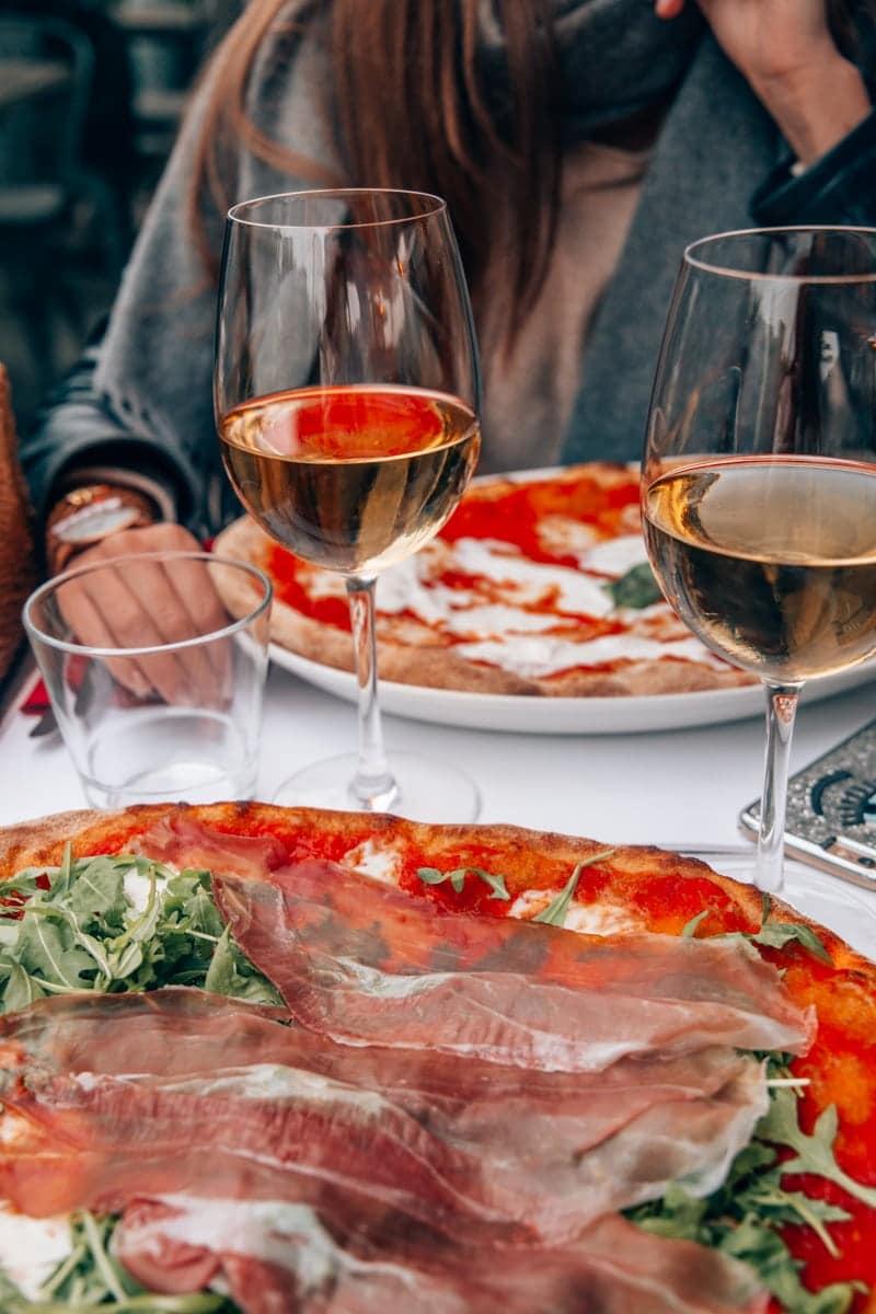 Mailand Food Guide - Restauranttipps für deine Städtereise