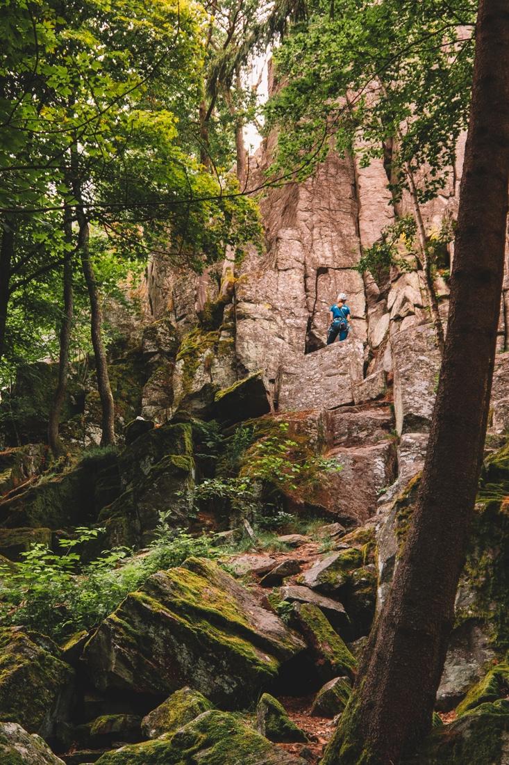 Urlaub in der Rhön: Fulda, Rotes Moor & weitere Ausflugstipps