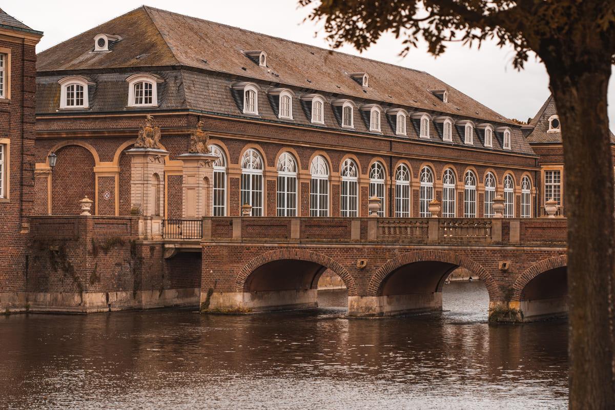 100 Schlösser Route im Münsterland - Schloss Nordkirchen entdecken