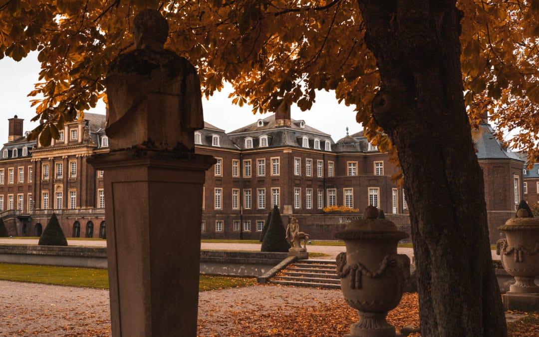 Ausflugtipps Münsterland – Schloss Nordkirchen entdecken