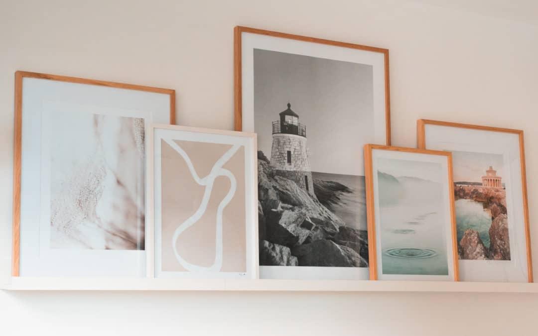 Cozy at home – Wie du deinen Flur wohnlicher gestaltest!
