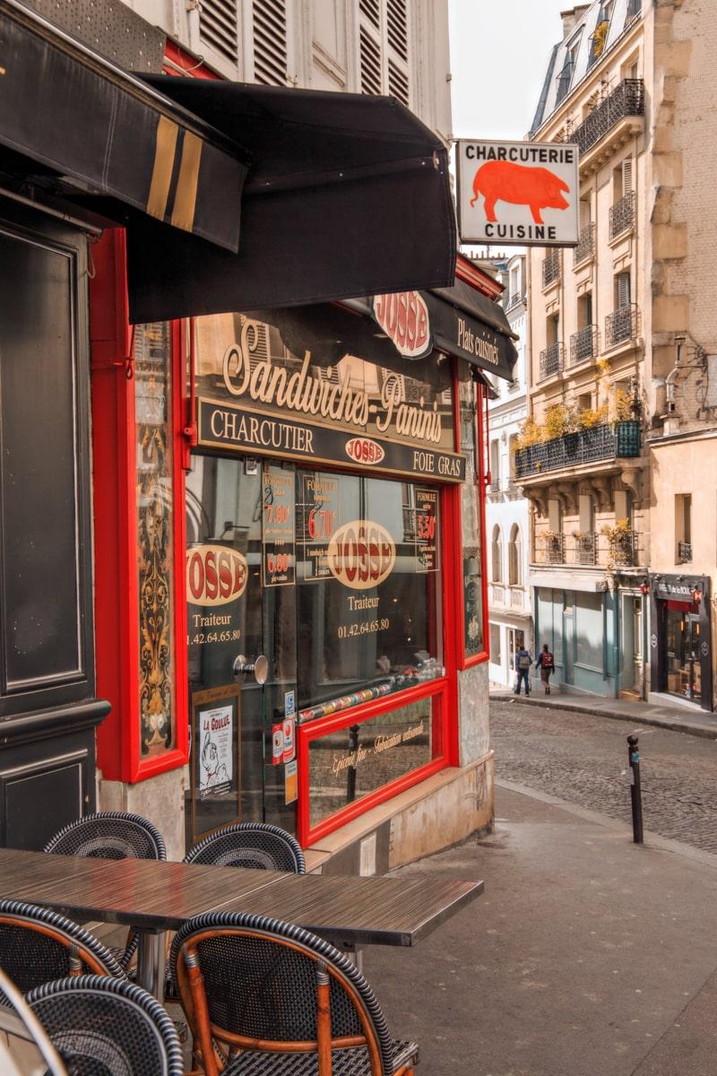 Meine Paris Geheimtipps: Hotels, Restaurants und Insidertipps