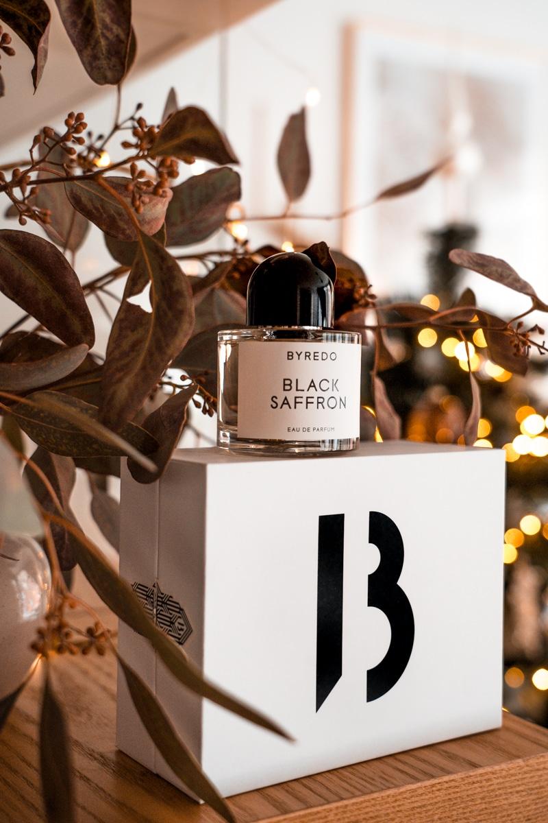 Adventskalender Türchen 1: BYREDO Parfum nach Wahl