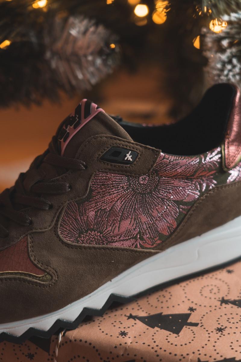 Adventskalender Türchen 12: Floris van Bommel Sneakers