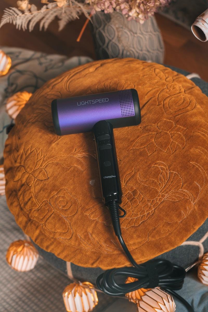 Adventskalender Türchen 19: Glamorizer Haartrockner im Wert von 150 Euro