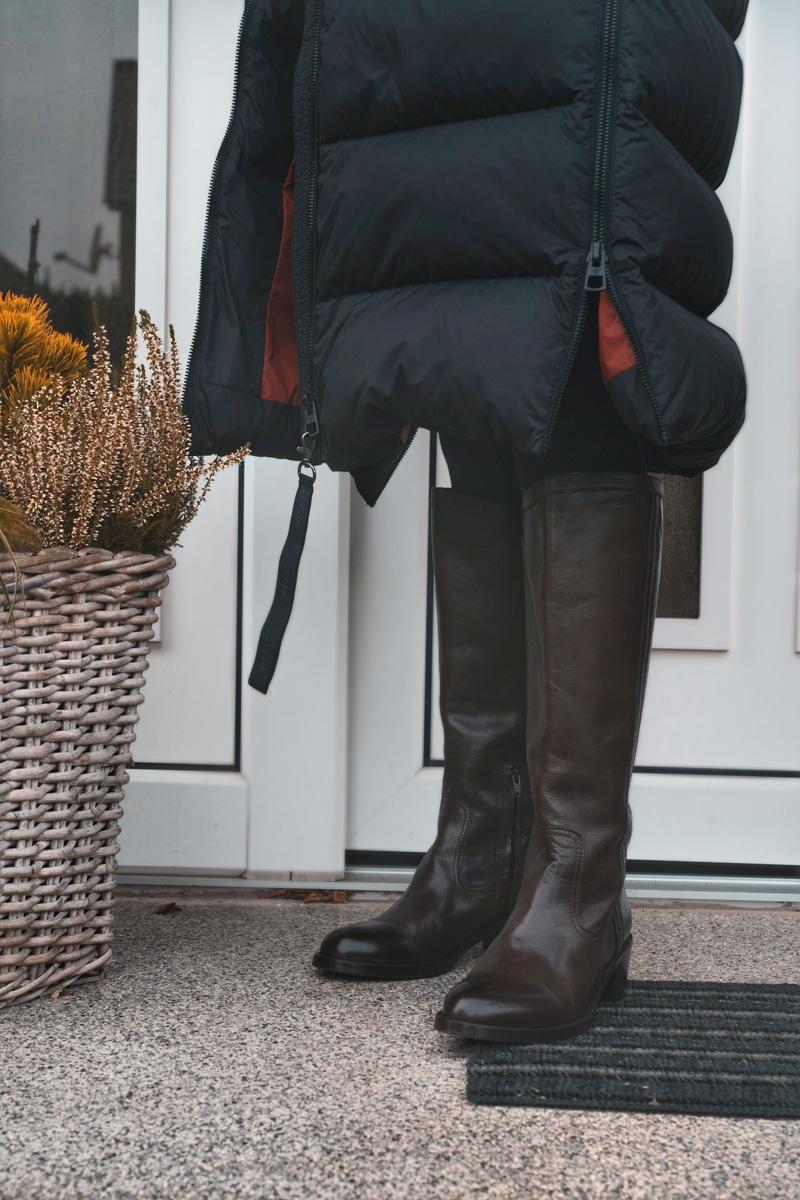 Adventskalender Türchen 23: Konstantin Starke Stiefel im Wert von 400 Euro