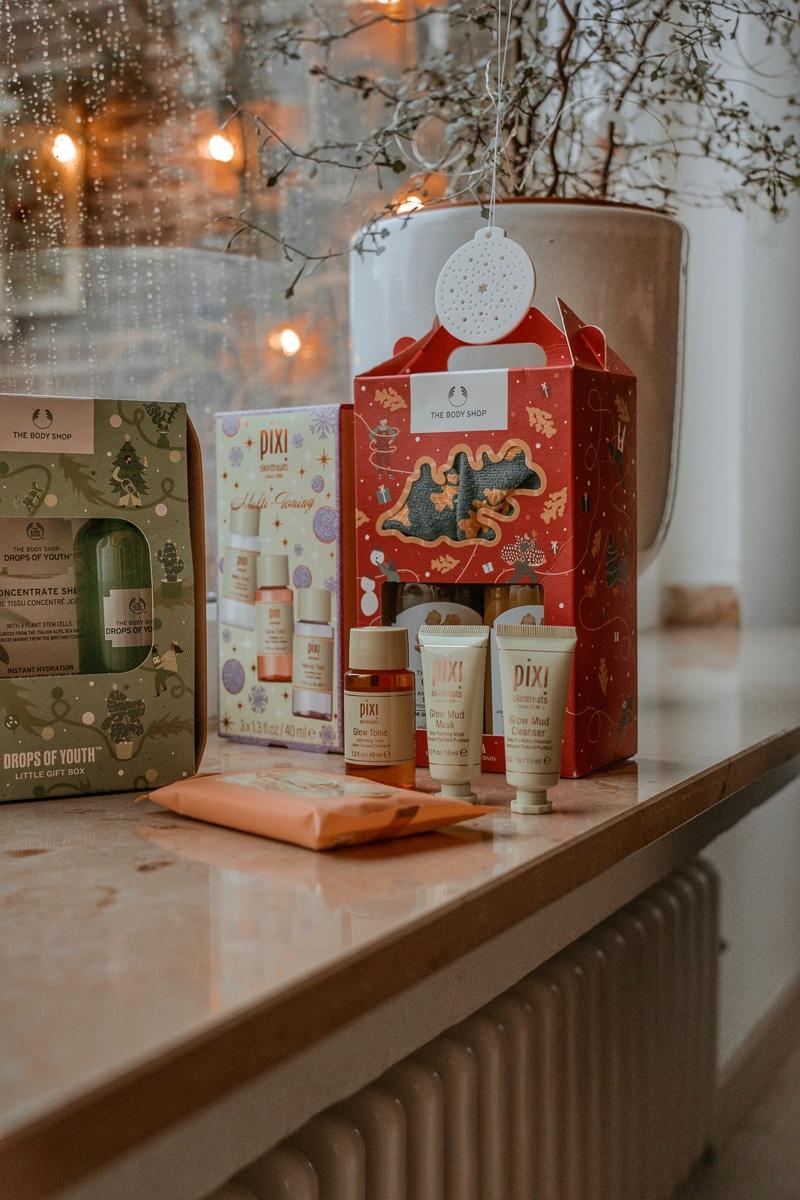 Adventskalender Türchen 24: Beauty-Paket im Wert von 500 Euro