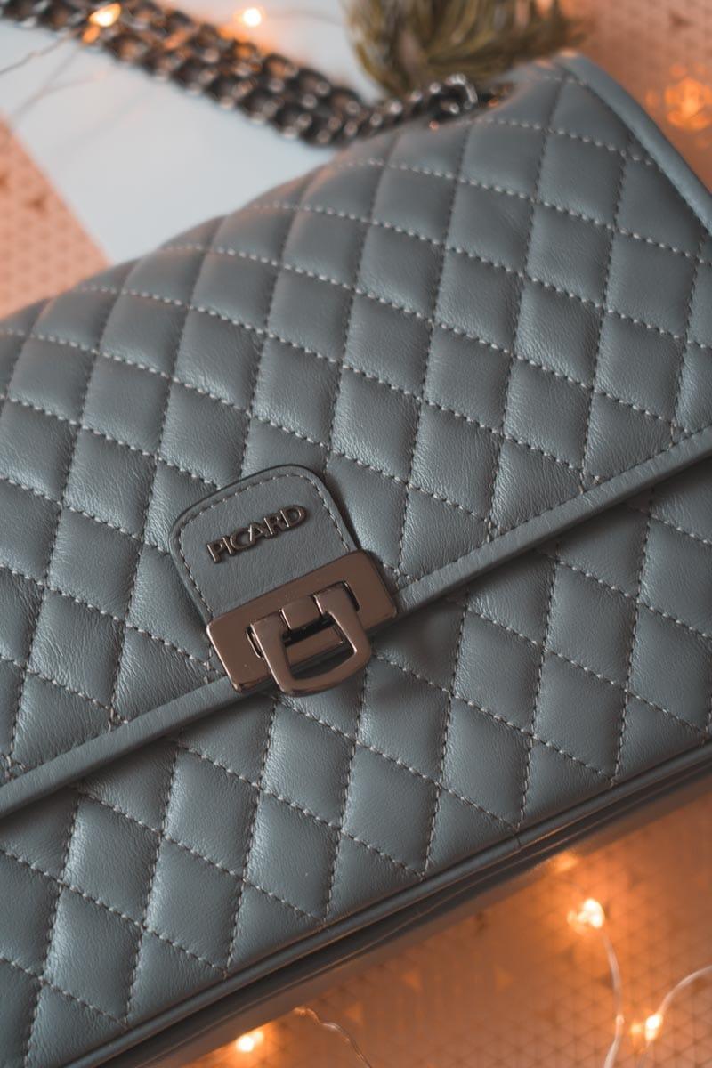 Adventskalender Türchen 8: Picard Handtasche im Wert von 200 Euro