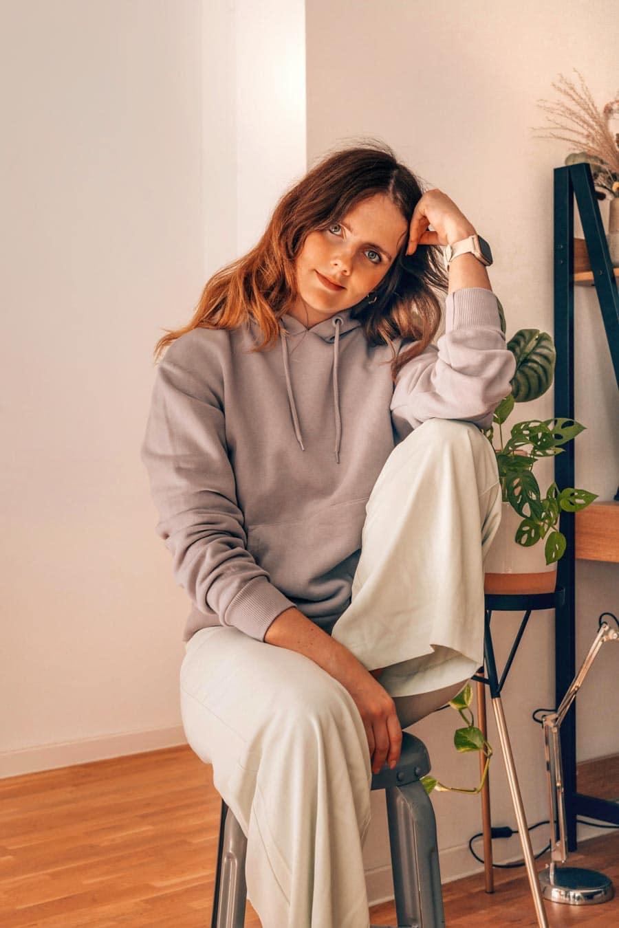 Stylische Home Office Outfit Ideen für den Frühling 2021