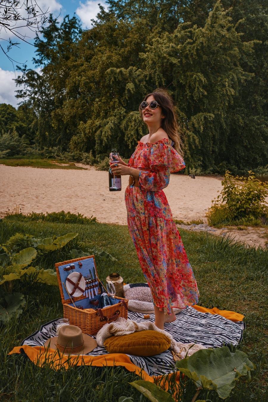 Rosé Champagner von Collery - Ausflug nach Ay in der Champagne