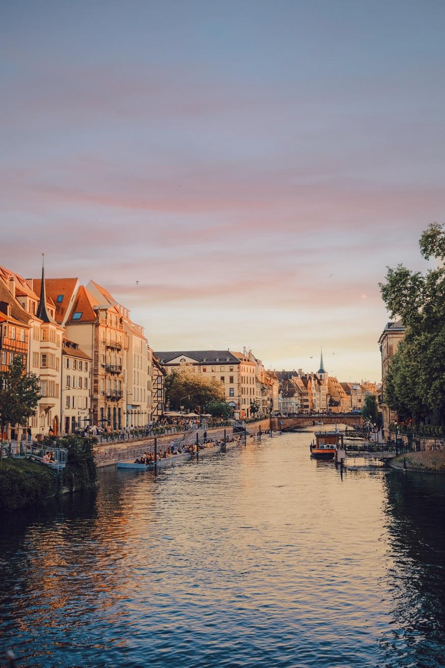Roadtrip durch Süddeutschland: Fünfter Stop Straßburg
