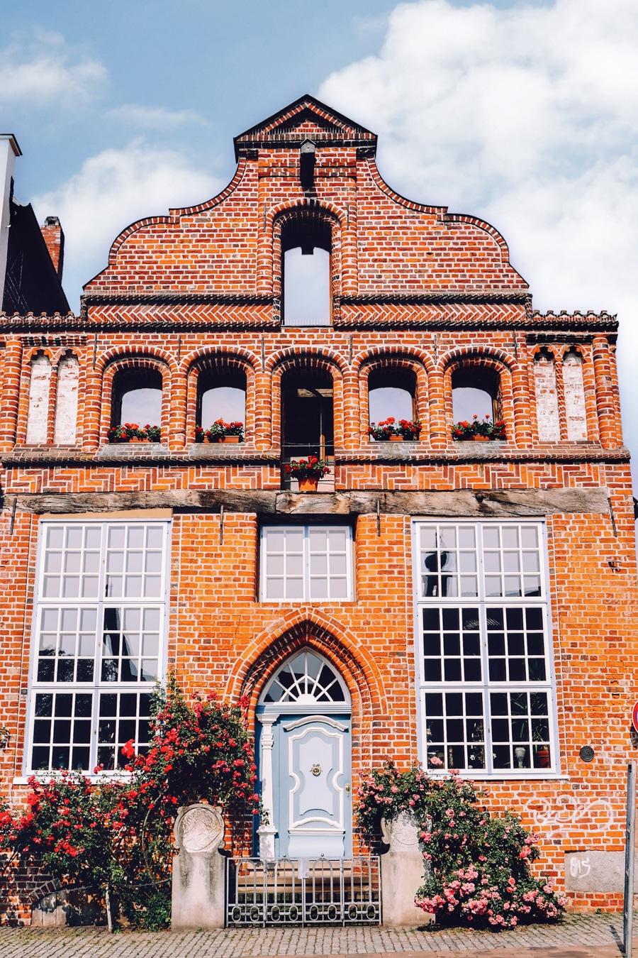 Entdecke die schönsten Seiten von Lüneburg