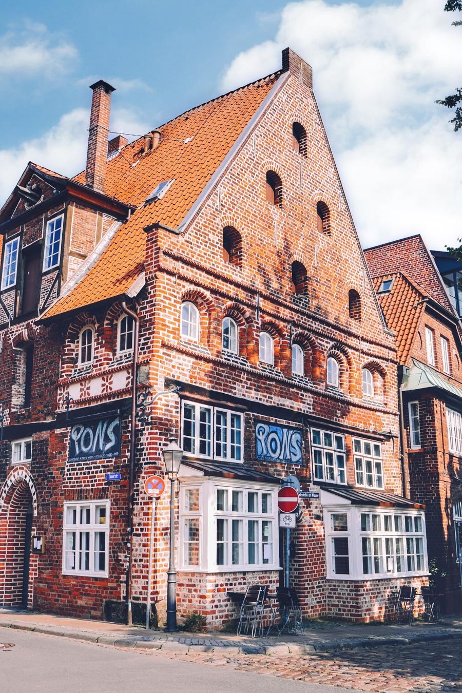 Urlaub in die Lüneburger Heide: Sehenswürdigkeiten in und um Lüneburg