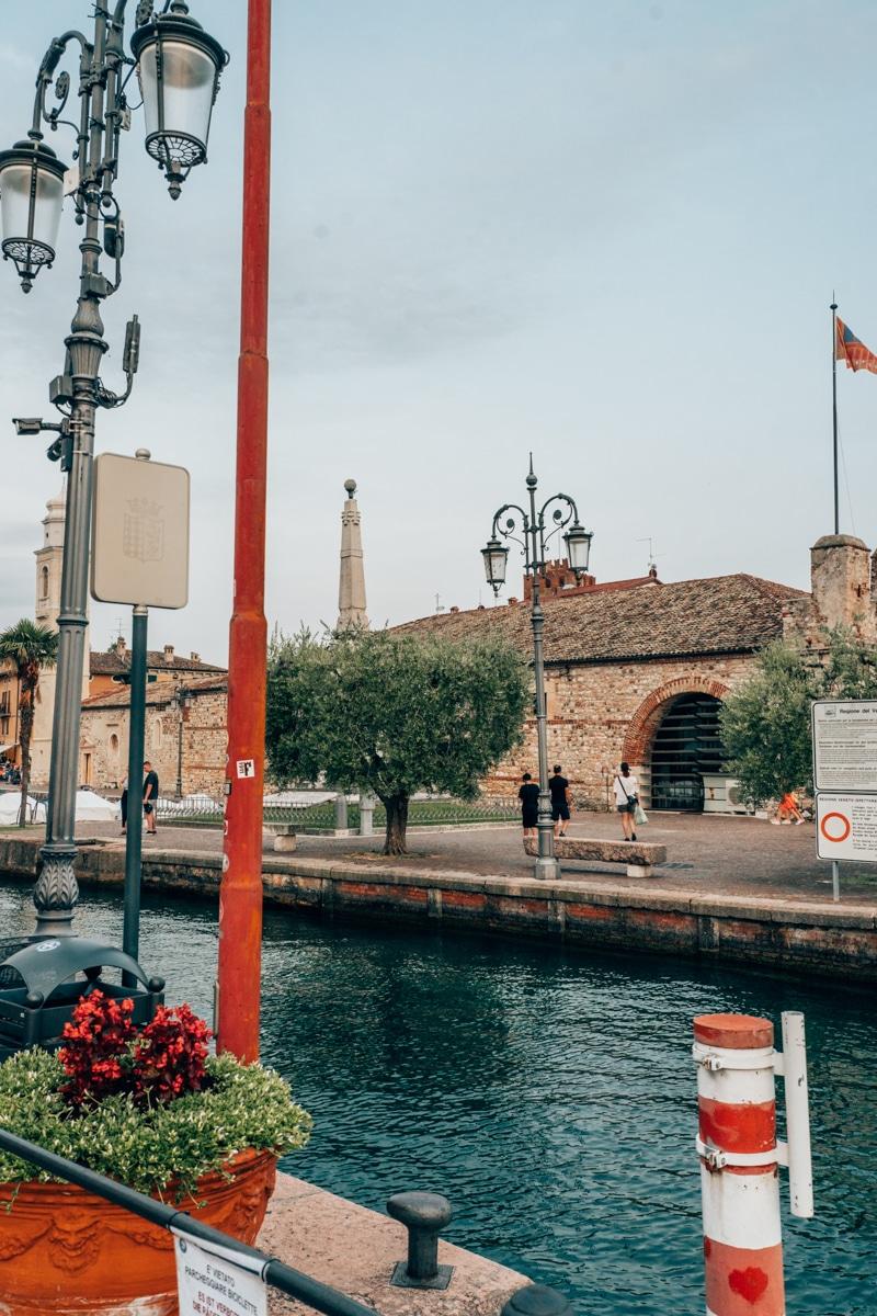 Das Wahrzeichen der mittelalterlichen Altstadt