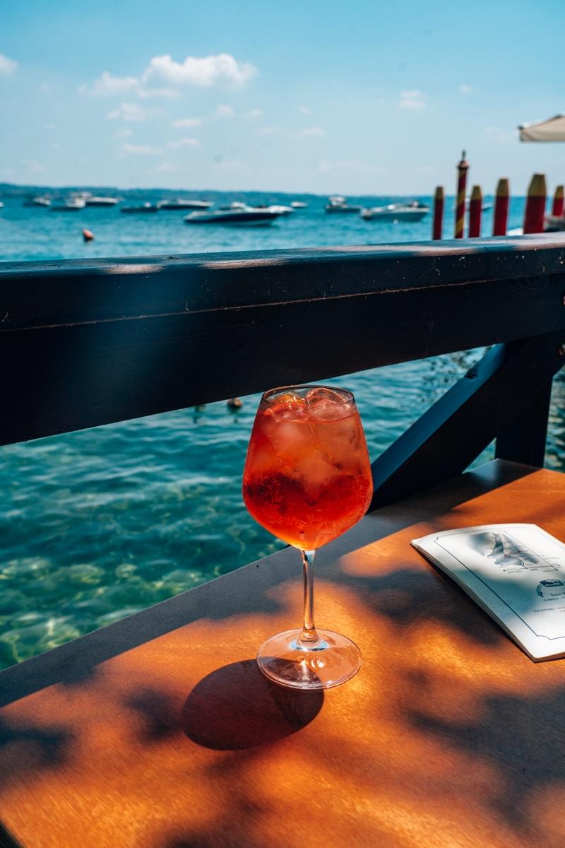 5 Tipps für deine Italien Reise rund um Lazise am Gardasee - Punta San Vigilio
